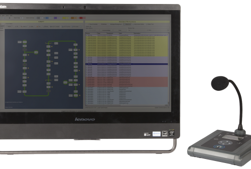 ASL VIPA Operating System And Voice Over Ip Software Module