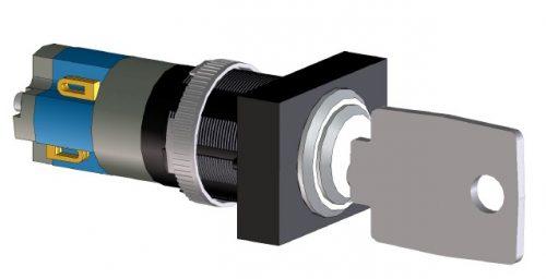 Bosch PAVIRO CST Key Switch