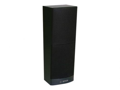 Bosch LB1 12W Cabinet Loudspeaker, Black