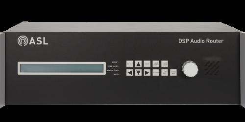 ASL VAR Router 20x20 Dsp - En54