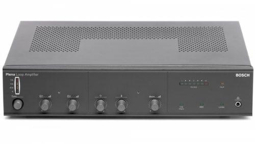 Bosch Plena PA Loop Amplifier