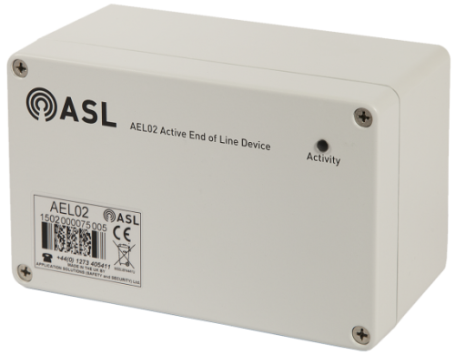 ASL EOL AC Monitoring Active EOL Unit