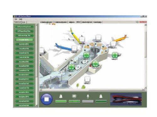 Bosch Praesideo PC Call Station Client E-Code