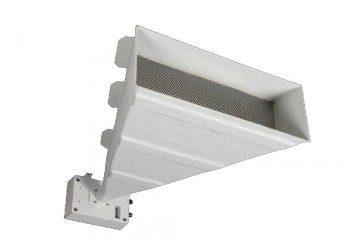 Ateis SMARTVOX Industrial Low Ceiling Horn