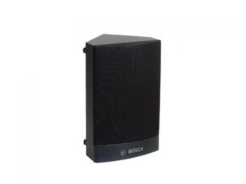 Bosch LB1 6W Corner Cabinet Loudspeaker, Black