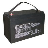 ASL BPC Battery Set - 65ah - (2 X 12v Yuasa Npl65-12ifr)
