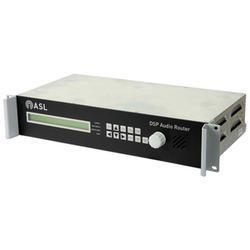 ASL VAR Router 8x8 Dsp - A & B Audio Outs (Inc Var8-Exp Bo