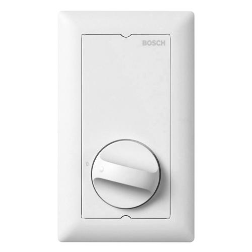 Bosch LBC Volume Control 100W (MK Double, W/Mounting Box)