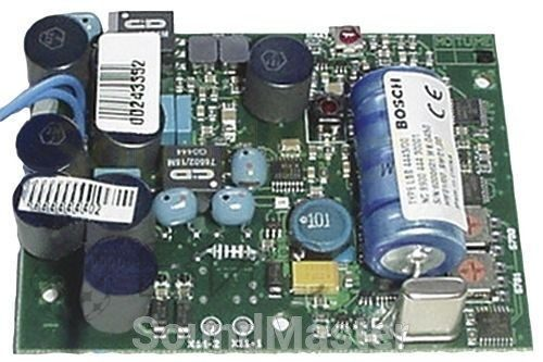 Bosch Praesideo Loudspeaker Supervision Board