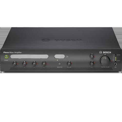 Bosch Plena Easy Line 60 Watt Mixer Amplifier