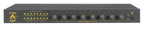 Ateis LAP Networked Linked Audio Processor 16out