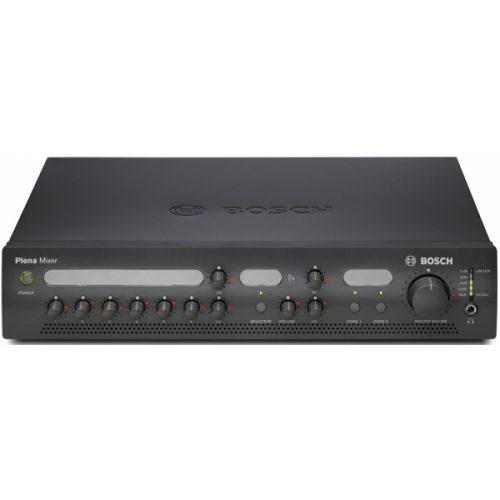 Bosch Plena Easy Line 2 Channel Mixer