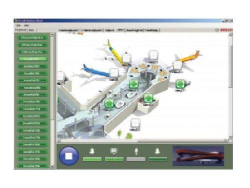 Bosch Praesideo PC Call Server