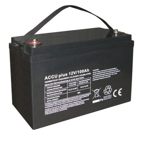 ASL BPC Battery Set - 130ah - (4 X 6v Yuasa Npl130-6ifr)