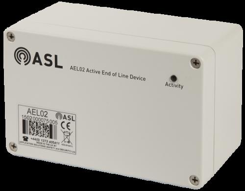ASL EOL AC Monitoring Active EOL Unit