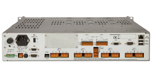 ASL IPAM Front Panel For IPAM400 - 2*MX200