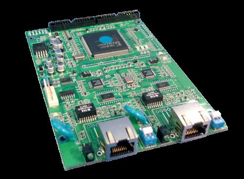 Ateis IDA8 Audio Network Card  C2