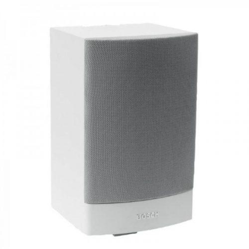 Bosch LB1 6W Cabinet Loudspeaker, White