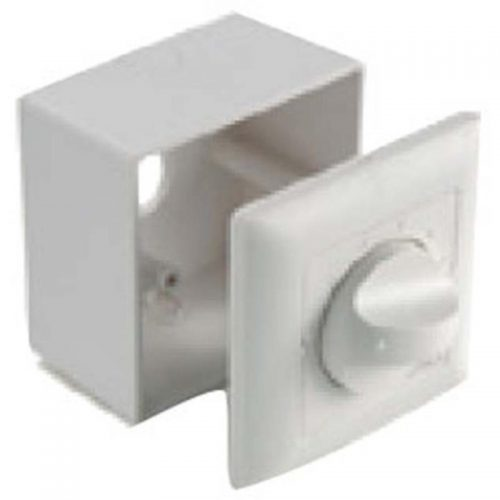 Bosch LM1 Surface Mounting Box for Mk Type Vc/Ps