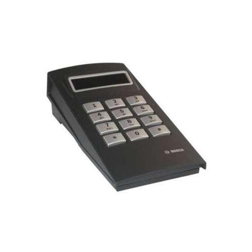 Bosch Praesideo Numeric Keypad