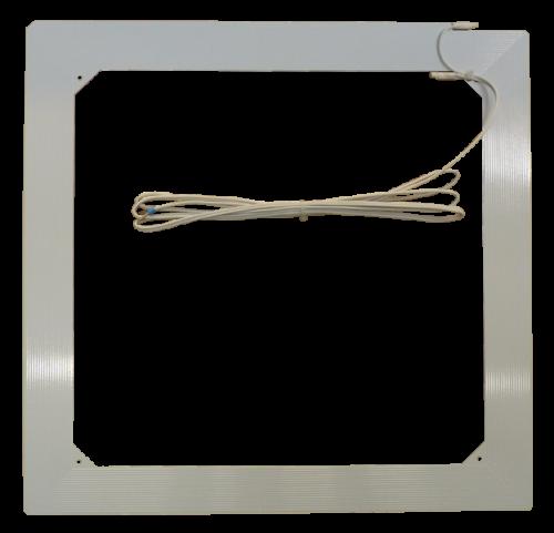 Ateis MAGELLAN Counter Intercom Quadratic Induction Loop Antenna