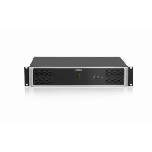 Bosch PAVIRO 2x500 Watt Amplifier
