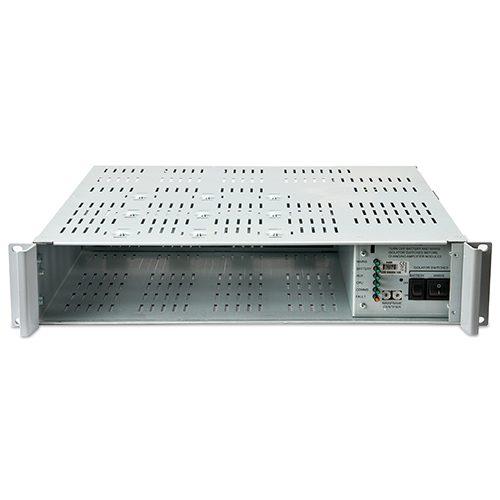 ASL V400 Amplifier Mainframe