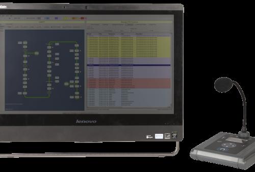 ASL VIPA IP Audio I/O Streamer And Rs485 Interface