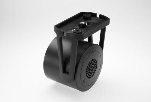 Cambridge Sound QT Universal mounting bracket - Black