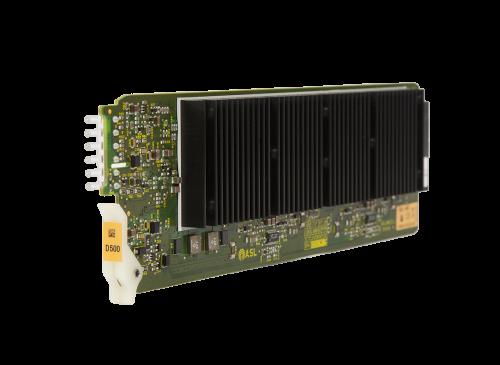 ASL V2000 Amplifier Module 500w