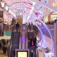 Shopping Centre Upgrades