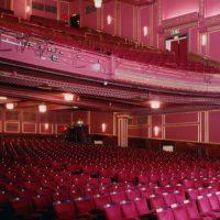 Theatre refurbishments