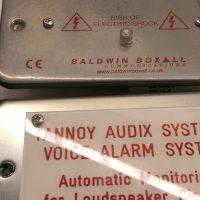 Spotlight On: Speaker Line Monitoring