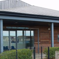Acoustic Treatment for Flitch Green Community Hall