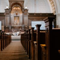 ALL SAINTS CHURCH – PA INSTALL